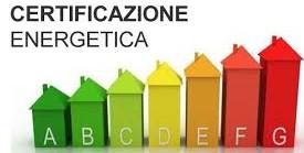 certificazione energetica obbligatoria per compravendita e locazione immobiliare ace ape certificato energetico